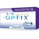 Air Optix Aqua Multifocal (3 lenti)