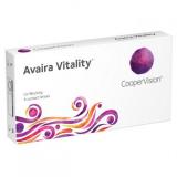 Avaira Vitality NEG/POS (conf. 6 lenti