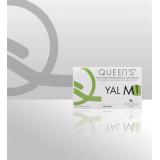 Queen's M1 Yal (3lenti)