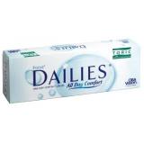 Focus Dailies Toric (30 lenti)