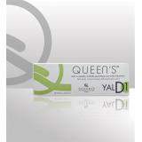 Queen's Yal D1 (30lenti)